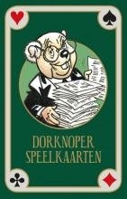 Marten Toonder , Dorknoper speelkaarten