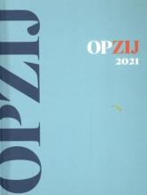 , OPZIJ vrouwenagenda 2021