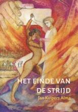 Jan Kuipers Alma , Het einde van de strijd