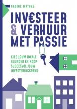 Nadine Mathys , Investeer & verhuur met passie
