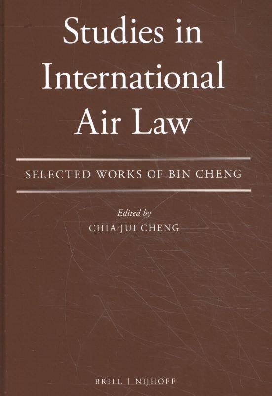 ,Studies in International Air Law