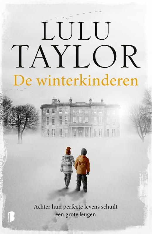 Lulu  Taylor,De winterkinderen