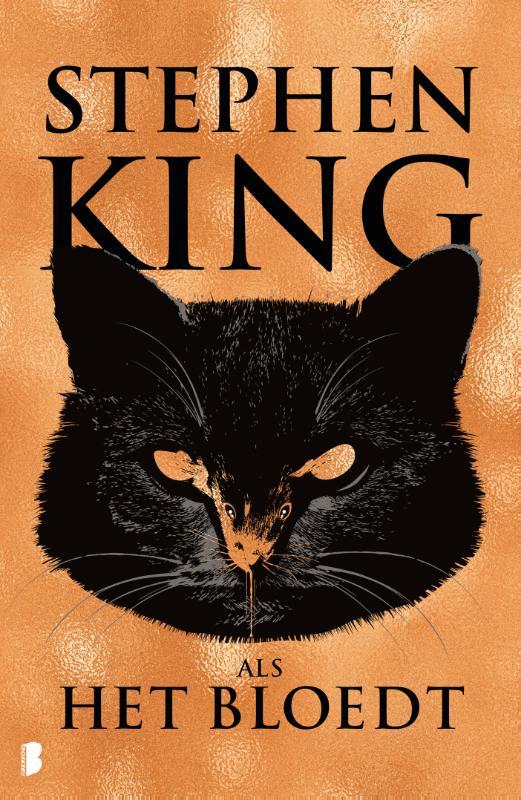 Stephen King,Als het bloedt