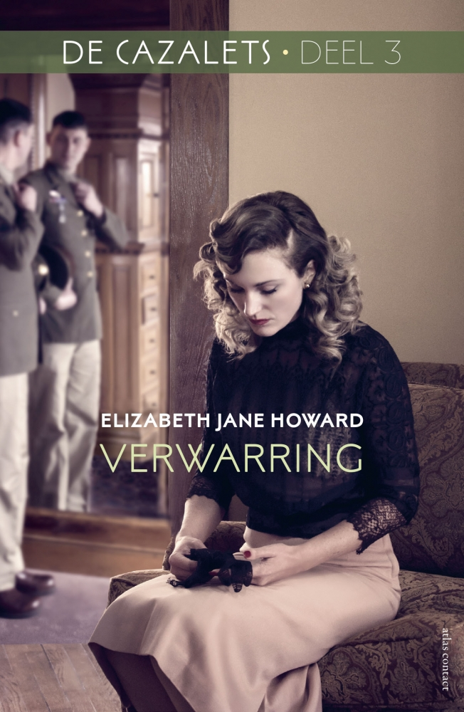 Elizabeth Jane Howard,Verwarring
