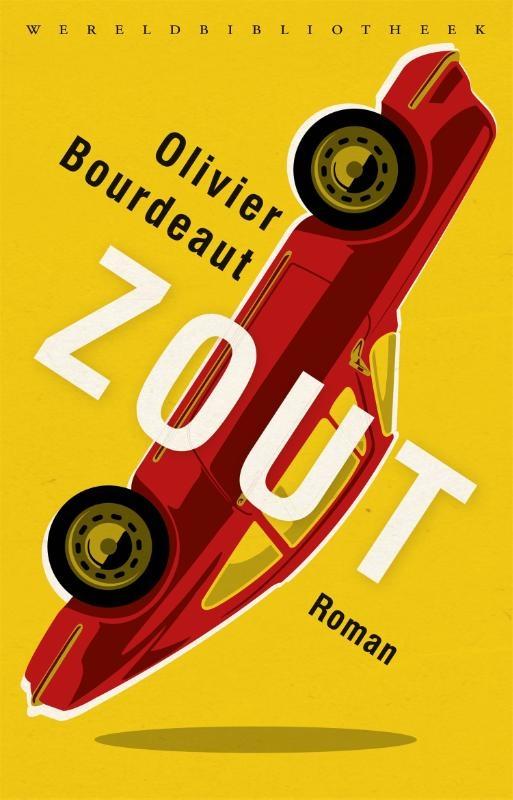 Olivier Bourdeaut,Zout