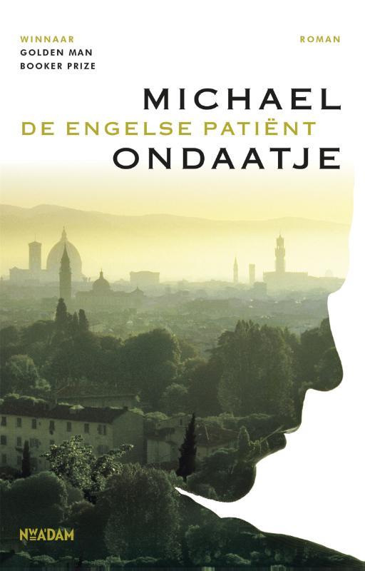 Michael Ondaatje,De Engelse patient