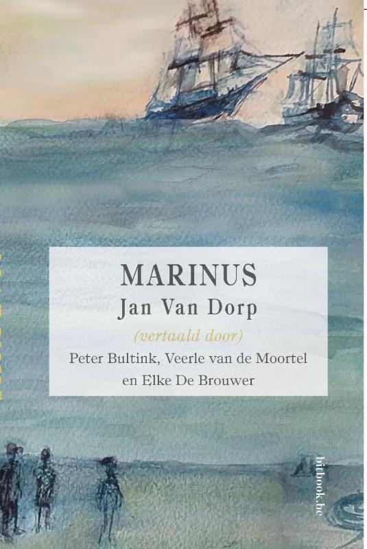 Jan Van Dorp,Marinus