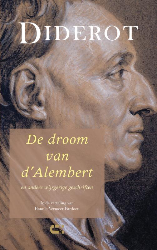 Denis Diderot,De droom van d`Alembert