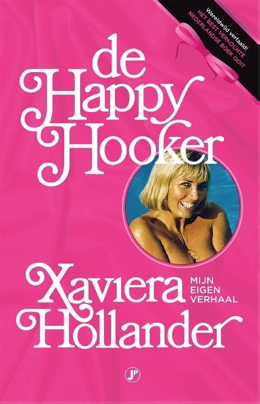 Xaviera Hollander,De Happy Hooker