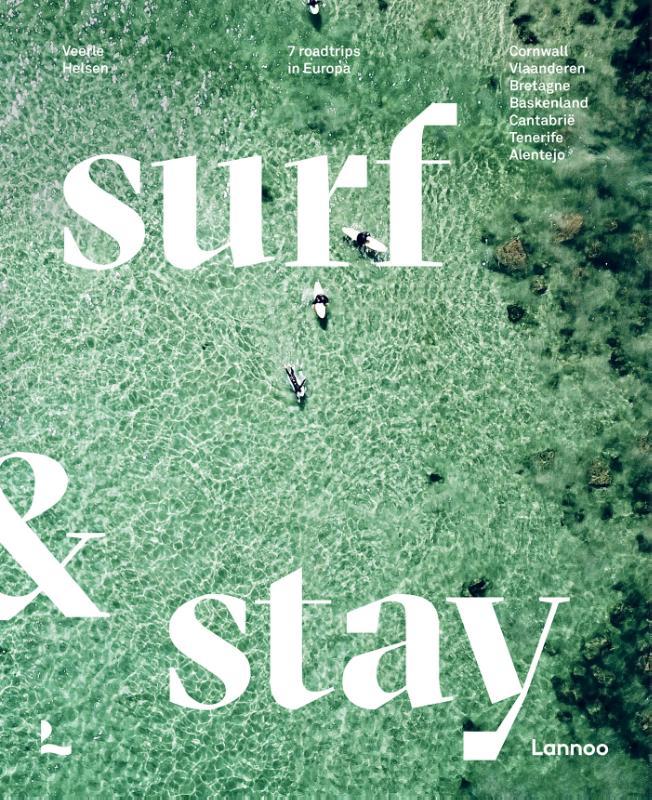Veerle Helsen,Surf & stay