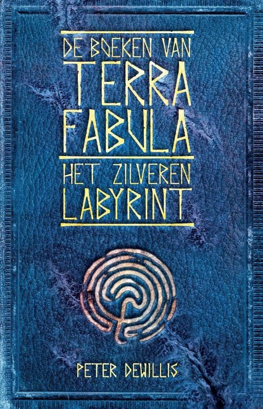Peter DeWillis,Het zilveren labyrint