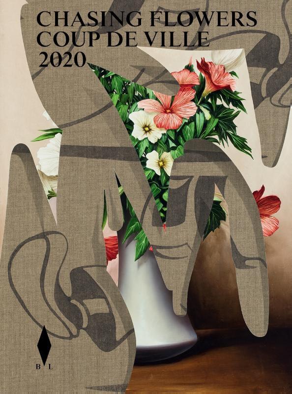 Stef Van Bellingen, Ivan Hose,Coup de Ville. Chasing Flowers