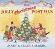 Ahlberg, Janet,   Ahlberg, Allan,The Jolly Christmas Postman