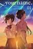 Shinkai, Makoto,Your Name., Volume 1
