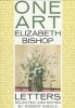 Bishop, Elizabeth,   Giroux, Robert,One Art