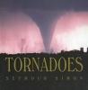 Simon, Seymour,Tornadoes
