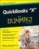 Nelson, Stephen L.,QuickBooks
