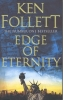 <b>Ken Follett</b>,Edge of Eternity