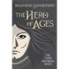 Sanderson, Brandon,Hero of Ages