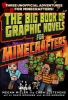 Miller, Megan,The Big Book of Graphic Novels for Minecrafters