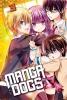Toyama, Ema,Manga Dogs 3