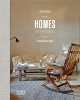 Robinzon, Orly,Homes With Soul
