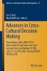 ,Advances in Cross-Cultural Decision Making