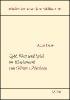 Liebe, Anne,Zahl, Wort und Spiel im Klavierwerk von Olivier Messiaen