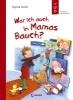 Geisler, Dagmar,War ich auch in Mamas Bauch?