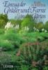 Foerster, Karl,Einzug der Gräser und Farne in die Gärten