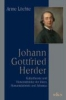 Löchte, Anne,Johann Gottfried Herder