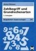 Ottmann, Anton,Zahlbegriff und Grundrechenarten. 2. Schuljahr (LA)