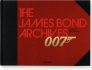 Duncan, Paul,007 - the James Bond Archives