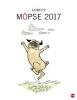 ,Loriot M?pse Posterkalender - Kalender 2017
