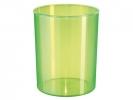 ,papierbak HAN i-Line Signal 13 liter transparant fel groen