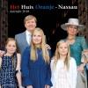 ,Het Huis Oranje-Nassau maandkalender 2018