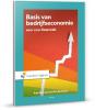 Rien  Brouwers, Piet de Keijzer,De Basis van Bedrijfseconomie voor non financials