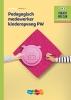 ,<b>Pedagogisch medewerker kinderopvang Werkboek niveau 3</b>