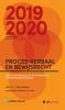 R.T.J.  Dartel,Zakboek Proces-verbaal en Bewijsrecht 2019-2020