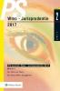 C.W.C.A.  Bruggeman, H.F. van Rooij,PS Special Wmo - Jurisprudentie 2017