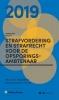 M.G.M.  Hoekendijk,Zakboek Strafvordering en Strafrecht voor de Opsporingsambtenaar 2019