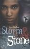 Joss  Striling,Storm en Stone
