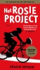 <b>Graeme  Simsion</b>,Het Rosie Project