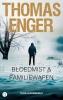 Thomas  Enger,Bloedmist & Familiewapen - Omnibus 2