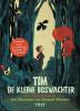 <b>Jan Paul Schutten, Tim Hogenbosch</b>,Tim de kleine boswachter