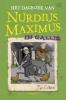 <b>Tim  Collins</b>,Het dagboek van Nurdius Maximus in Gallië