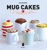<b>Lene  Knudsen</b>,Mug cakes