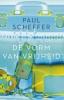 <b>Paul  Scheffer</b>,De vorm van vrijheid
