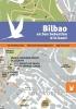 Severine  Bascot, Gontzal Largo  Landeta,Dominicus stad-in-kaart: Bilbao en San Sebastian in kaart