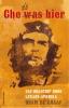Bram de Graaf,Che is hier
